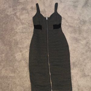 NWT Express Bodycon Dress